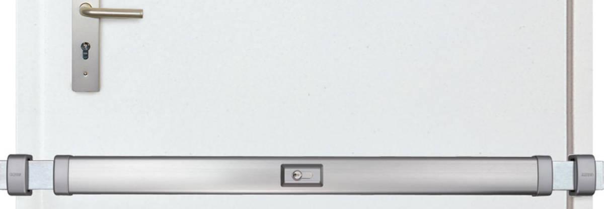 S curisation cocoon locks glass security - Barre de slide ...